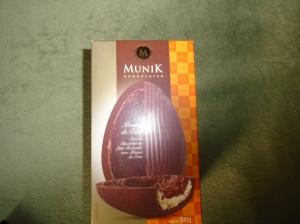 Ovo Mousse de Coco - Munik http://www.pascoa.munik.com.br/